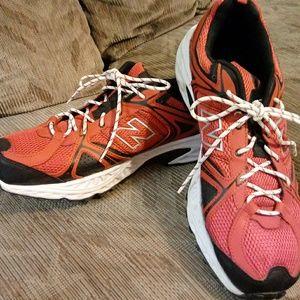 New Balance shoes size 13